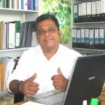 Cultivos alternativos a la hoja de coca contribuyen a reducir la contaminación ambiental y los efectos del cambio climático