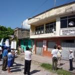 No hay autorización para realizar movilizaciones en Tingo María