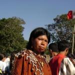 Comunidades machiguengas piden derogar DL 1090 para evitar más actos de violencia