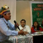 CONAP no permitirá movilización organizada por AIDESEP en Selva Central porque tiene trasfondo político