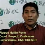 Coaliciones Comunitarias implementan acciones de prevención de consumo de drogas en el Perú