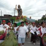 Con tradicionales danzas, comidas y rituales, Tingo María celebra la Fiesta de San Juan