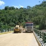 Este lunes inauguran vía Kepashiato-Kimbiri que unirá el Cusco con el VRAE