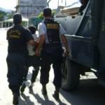 Jefe del Frente Policial Huallaga confirma 21 detenidos tras actos vandálicos en Tingo María