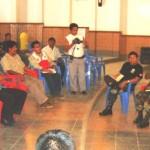 Existe consenso para formar Comité de Seguridad Ciudadana en el VRAE