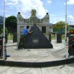 Efectivos DINOES del Frente Policial Huallaga rendirán homenaje a policías caídos en Bagua