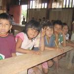 Ministerio de Educación entregó modelos de educación rural a presidentes regionales