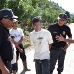 Se registra primer caso de arresto ciudadano en Tingo María
