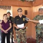 Frente Policial Huallaga destaca madurez y responsabilidad de población que no acató el «paro» cocalero