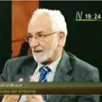 Ministro del Ambiente se opone enérgicamente al ingreso de transgénicos al Perú