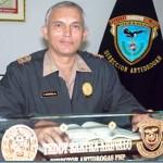 Perú jamás se convertirá en un 'narcoestado' asegura Jefe de la DIRANDRO