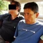 """Efectivos de la DIRCOTE y la DIRANDRO capturan a temible camarada """"Marcos"""""""