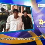 """Capturan seis presuntos terroristas, entre ellos enfermera de """"Artemio"""""""