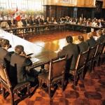 Presidentes regionales discutirán sobre cómo optimizar procesos de inversión
