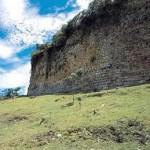 Fortaleza de Kuelap estaría en peligro por denuncios mineros en la zona