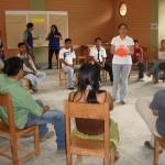 Jóvenes del VRAE participarán en concurso para implementar ideas de negocios