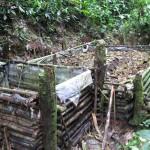 Policía antidrogas interviene dos laboratorios de pasta básica de cocaína en Aucayacu, Huánuco