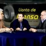 Hugo Chávez anunció el inicio de una guerra total contra Colombia