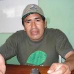 Organizaciones sociales del VRAE rechazan creación del Frente Cívico de cocalero Nelson Palomino