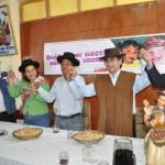 Campaña «Estrellitas Nutricionales» que ejecuta el MINSA llegará próximamente al VRAE