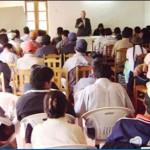 Ejecutarán cinco nuevas obras de reparaciones colectivas en Aucayacu por 500 mil soles