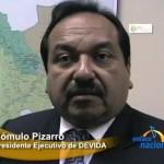 DEVIDA confirma 26 millones del PIR para programas del Plan VRAE