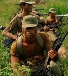 Exigen investigación por desaparición de suboficial del Ejército Peruano