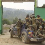 Ejército captura a dos presuntos senderistas que habrían participado en emboscada de Sanabamba