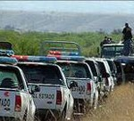 Lucha contra el narcotráfico aumenta tensión en ciudades mexicanas de frontera con Estados Unidos