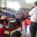 Docentes de la Universidad San Cristóbal alertan sobre uso excesivo de agroquímicos en cultivos de coca