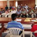 Cocaleros nombraron Comisión para tratar con Premier Velásquez implementación de Plan de Desarrollo