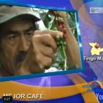 Premian a ganadores de fase regional de Huánuco de 5º Concurso Nacional de Café de Calidad en Tingo María
