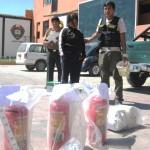 Caen boliviano y peruana que intentaban trasladar droga del VRAE hacia Lima