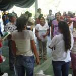 Líderes locales de San Martín se fortalecen en técnicas de comunicación comunitaria