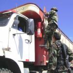 Instalarán garita policial para controlar ingreso de kerosene al VRAE