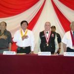 Inauguran Juzgado Especial en lo Penal en el VRAE