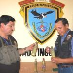 Policía Antidrogas incauta casi 2 kilos de látex de opio que iban a ser utilizados en fabricación de heroína