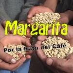 «Margarita, por la ruta del café» en Purito Desarrollo