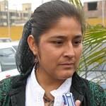 Parlamentarios piden a Nancy Obregón aclarar presuntos vínculos con su ex asesor detenido por narcotráfico