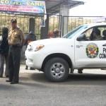 Fiscalía Antidrogas anuncia operativos en principales grifos de Huamanga