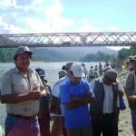Conforman primer comité distrital de vigilancia en el VRAE, para luchar contra la pesca indiscriminada