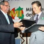 Ministerio del Interior pone en marcha Programa Umbral Anticorrupción
