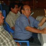 Entregarán 280 toneladas de guano de la isla a agricultores del VRAE