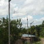 Pueblos del Alto Huallaga soportaron 15 horas de interrupción del servicio eléctrico