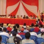 Promoverán mayor participación de alcaldes en elaboración de renovado Plan VRAE