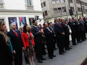 La Organización de las Naciones Unidas celebra 69 años