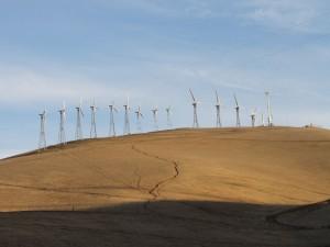 En 2050 el 25% de la electricidad podría ser eólica