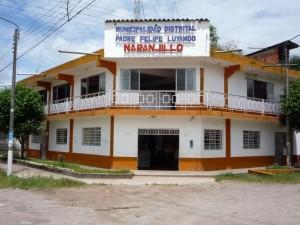 Municipalidad de Padre Felipe Luyando al borde de la quiebra