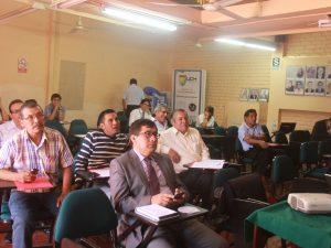 Huánuco: Realizan taller para promoción del desarrollo económico territorial
