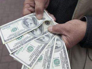 Dólar se mantendrá en S/3.40 hasta fin de año